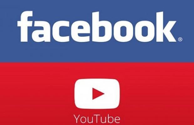 Facebook / You Tube, la conquête par la vidéo