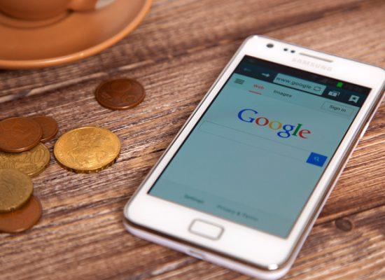 Nouvelle mise à jour Google favorisant les sites mobiles