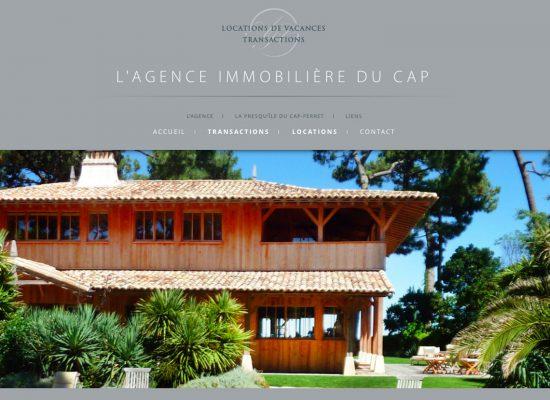 L'Agence Immobilière du Cap