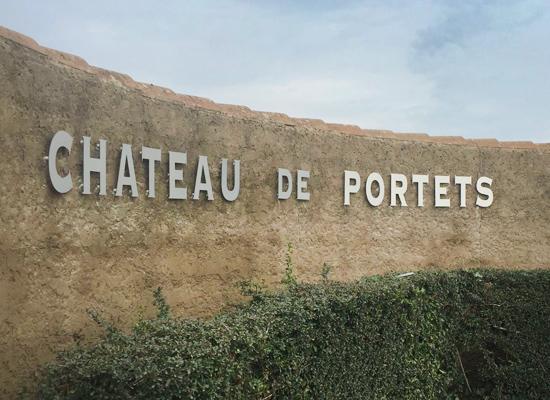 Château Portets