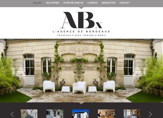 Agence de Bordeaux